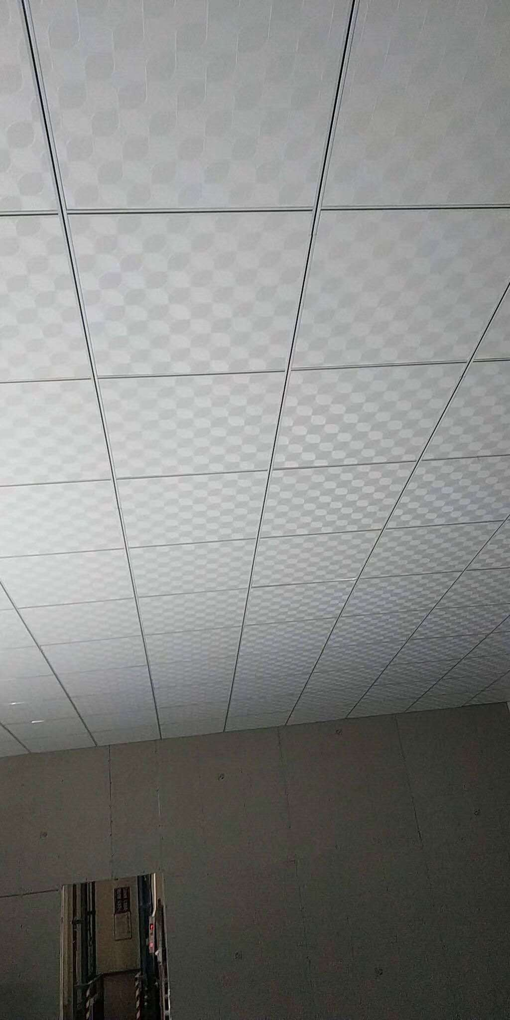PVC三防洁面板-河南永高建材有限公司